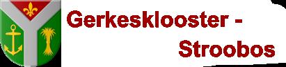 Gerkesklooster – Stroobos